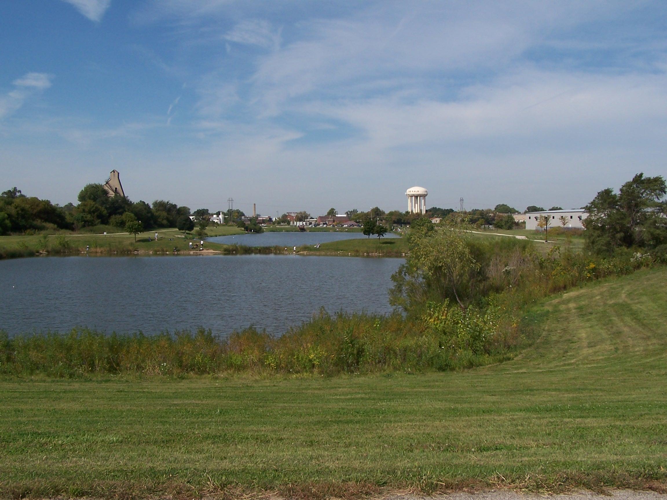 Rotary Park | DeKalb Park District